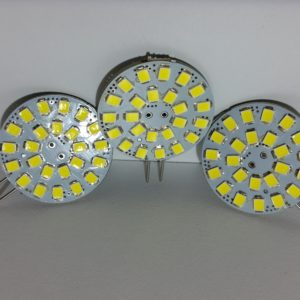 G4 LED Wafers