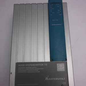 Mastervolt Mass System-Switch 10