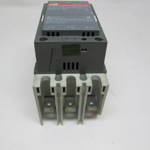 ABB Contactor A145-30-11 with Mounting Kit