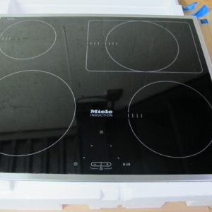 Miele Induction 24″ Range