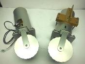 CM8 100 AMP Glendining Hawse Pipes