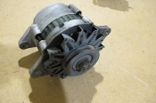 12 Volt DC Alternator