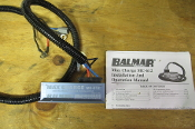 BALMAR MC-612 REGULATOR