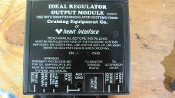 Ideal Regulator Output Module