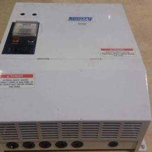 Sentry Battery Charger 24V 60A