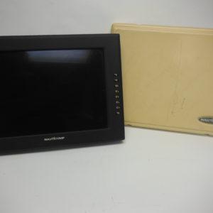Nauticomp Marine LCD Monitor GPS