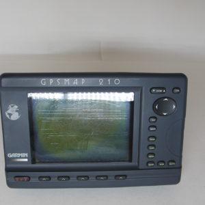 Garmin GPSMAP 210
