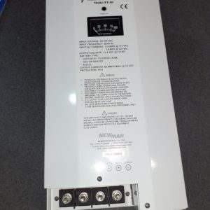 Newmar PT-80 Battery Charger